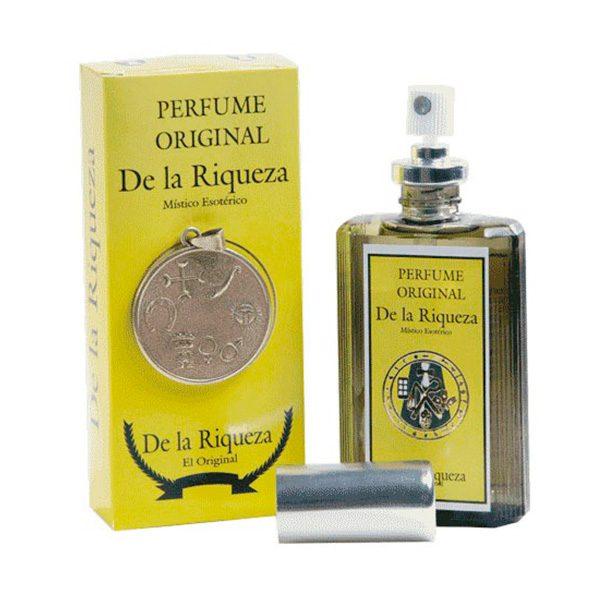 perfumes esotericos para enamorar