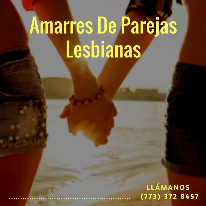 Amarres De Parejas Lesbianas