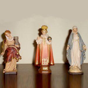 venta de estatuas religiosas en chicago
