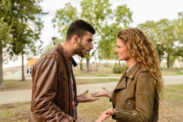 Cómo Superar Una Infidelidad hablar con la pareja